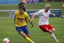 Hallescher FC - Teplice 2:0