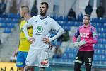 FK Mladá Boleslav - FK Teplice, Foto: Miloš Moc
