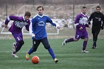 1. FC Dubí - Košťany