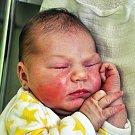 Kristýna Jandlová se narodila Veronice Mareschové z Dubí 16. srpna  v 18.33 hod. v teplické porodnici. Měřila 50 cm a vážila 3,5 kg.