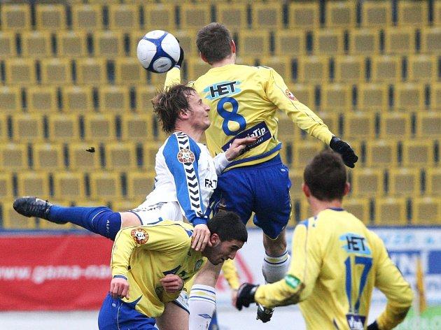 Teplice - Liberec 1:0