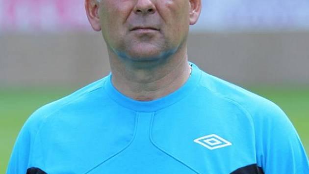 Focení FK Teplice - Petr Rada