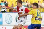 Teplice x Slavia