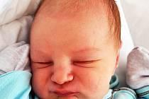 Petr Berg se narodil Miroslavě Bergové z Duchcova 14. září v18.07 hod. v teplické porodnici. Měřil 52 cm a vážil 3,70 kg.
