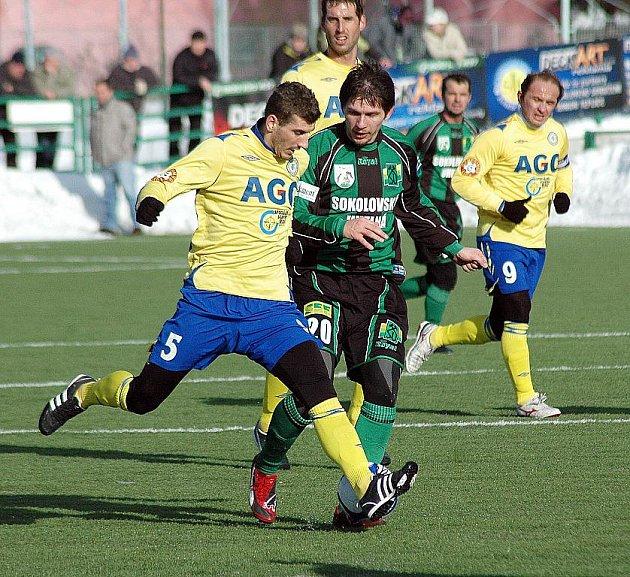 FK Teplice x Sokolov