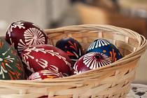 V dubském Modrodomě už mají Velikonoce