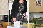 Volby na Teplicku