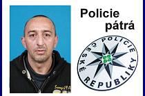 Policie pátrá po Bohuslavu Vršeckém z Bíliny.