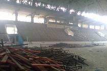 Teplický zimní stadion