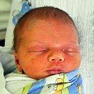 Vilém Rupprich se narodil Lucii Rupprichové z Teplic  19. května ve 22.22  hod. v teplické porodnici. Měřil 50 cm a vážil 3,50 kg.