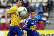 Olomouc - Teplice 0:0