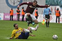 FK Teplice - AC Sparta Praha