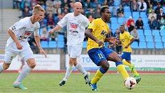 Varsdorf - FK Teplice