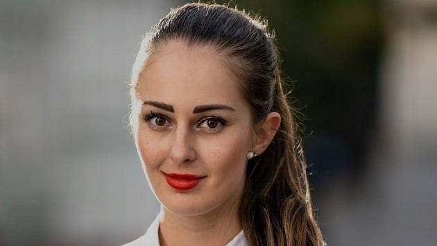 Poslankyně Tereza Hyťhová kandiduje za hnutí Trikolóra