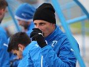 Teplice zahájily zimní přípravu v Ústí nad Labem