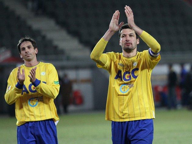 Slavia Praha - FK Teplice 0:0