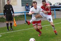 TJ Proboštov - Český lev Neštěmice 0:2.