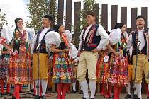 Chodské slavnosti jsou jednou z nejstarších národopisných přehlídek v zemi a každoročně přilákají do Domažlic tisíce návštěvníků.