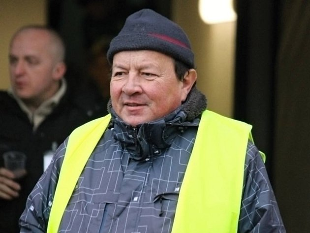 Antonín Nikodém (*4.11.1954, +22.12.2015 Domažlice).