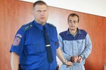 Igor Zakuťanský si vyslechl rozsudek.