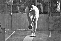 Od roku 1977 začali Újezdští hrát kuželky ve vlastních prostorách.
