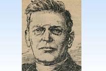 Jindřich Šimon Baar. Od jeho smrti uplyne 24. října 90 let.