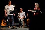 Domažličtí divadelníci sklízejí úspěchy s představením Kozina.
