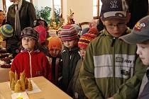 Velikonoční výstava v MKZ Horšovský Týn.