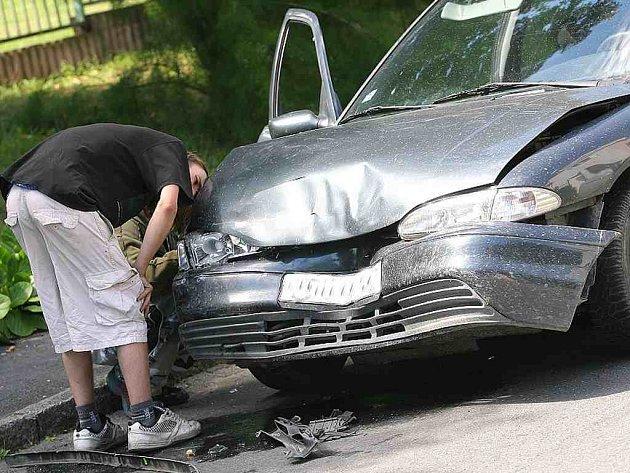 O letošních prázdninách se odehrálo méně dopravních nehod.