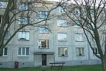 Městské byty ve Kdyni .