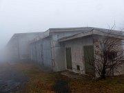 Vstup zakázán - Deníku povolen: Vojenské gaeráže na Čerchově