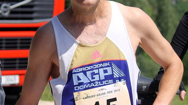 Fotoreportáž z jednoho z nejhezčích závodů na Domažlicku, 2. ročníku Chodsko Grand Prix 2012.