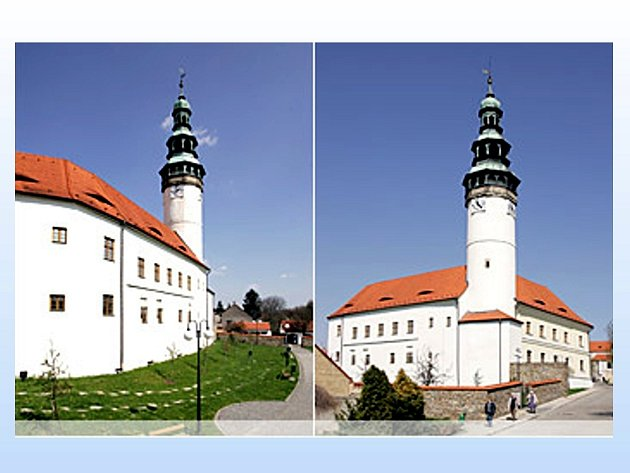 Muzeum Chodska-Chodský hrad.