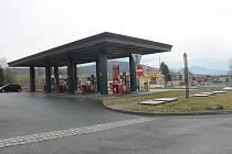 F1 Gas na Folmavě.