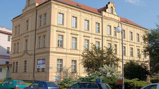 Muzeum Jindřicha Jindřicha v Domažlicích.