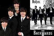 The Backwards - Beatles revival ze Slovenska.