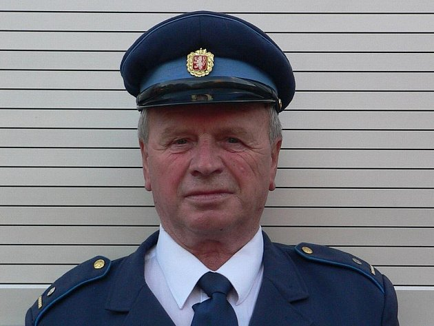Václav Šantora.