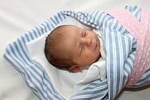 Zuzana Piskáčková ze Kdyně se narodila v domažlické porodnici 3. března v 9:43. Její váha při narození byla 2 770 gramů a míra 47 centimetrů.