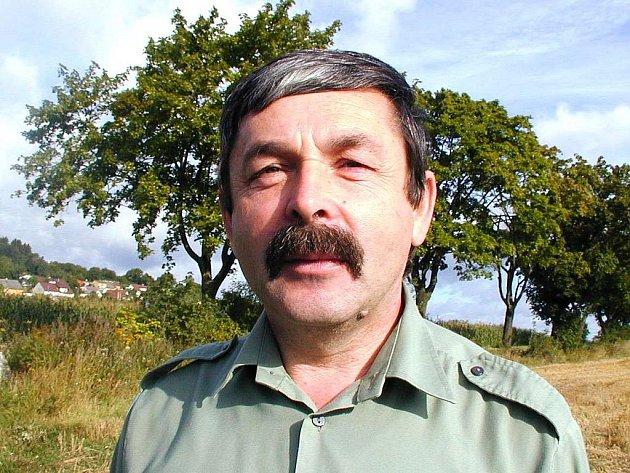 Jiří Beran.