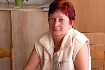 MARIE VESELÁ. Ředitelku MŠ v Luženicích dělá už jednatřicet let. Svůj život prakticky věnovala dětem, které nikdy nepřestala mít ráda