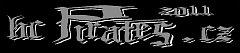Logo HC Pirates Domažlice.