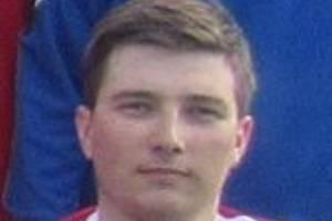 Antonín Kolros vstřelil o víkendu v dresu FK Staňkov C čtyři góly do sítě Sedmihoří Oplotec.