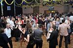 36. sportovní ples v Holýšově.