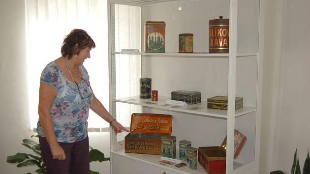 Výstava ve Kdyni