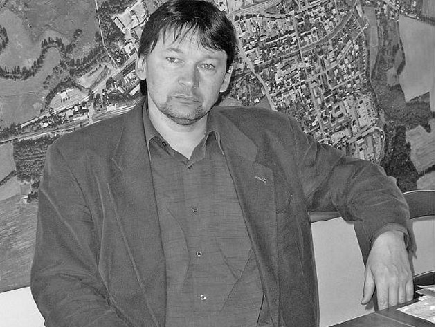 KABINY PRO FOTBALISTY NEBUDOU. Město na jejich výstavbu nemá peníze, vyplývá z vysvětlení místostarosty Horšovského Týna Václava Mothejzíka.