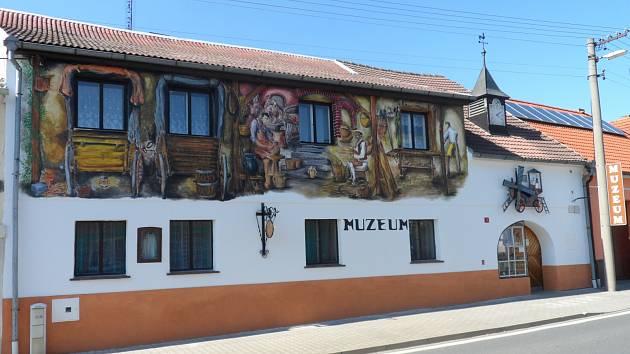 Techniku i řemesla představí muzeum v Kolovči.