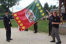 Oslavy 115. výročí založení SDH Drahotín.