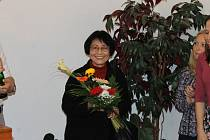Masumi Schmidt - Muraki, autorka knihy Hraběnka přišla z Tokia.