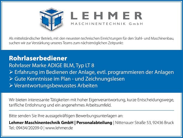 Lehmer
