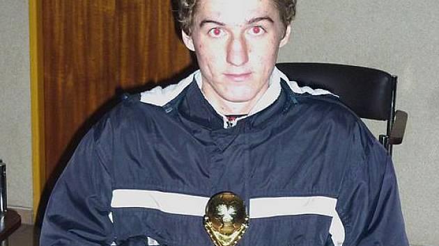 Martin Šinál.